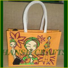 Jute Bag HPM0160