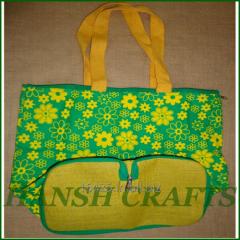 Jute Bag HPM0161
