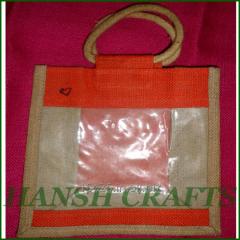 Jute Bag HPM0162