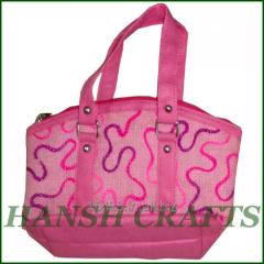 Jute Bag HPM0167