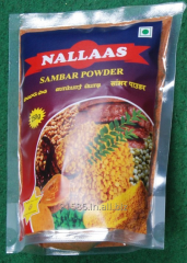 Traditional Sambar Powder