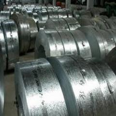 Galvanized Carbon Sheet