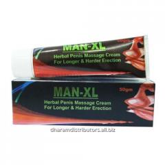 Herbal Man XL