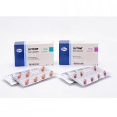 Sutent Life Saving Drugs