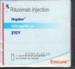 Ikgdar Life Saving Drugs