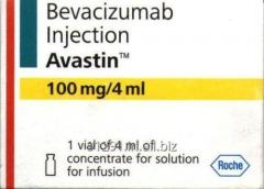 Avastin 100mg Oncology Drugs