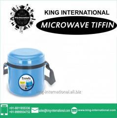 Kook Island Electric Tiffin
