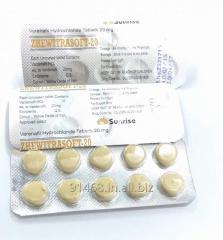 ZHEWITRA SOFT 20 mg
