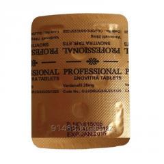 SNOVITRA PRO 20 mg GENERIC LEVITRA