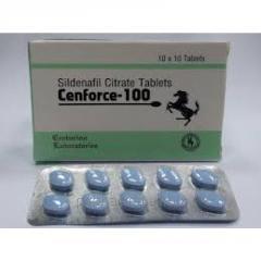 Cenforce 50 & 100 mg - Sildenafil