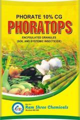 Phorate 10% CG : PHORATOPS