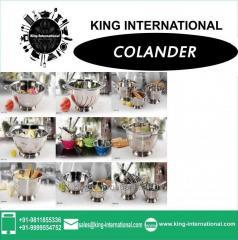 Colander