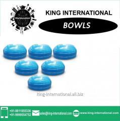 Blue Coloured Bowls Set of 6 pcs