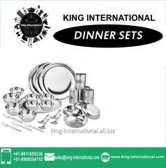 Dinner Set (Set of 32 pcs)