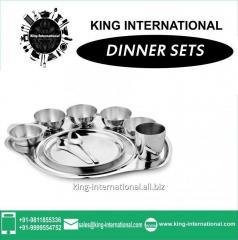 Dinner Set (Set of 10 pcs)