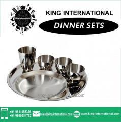 Dinner Set (Set of 8 pcs)