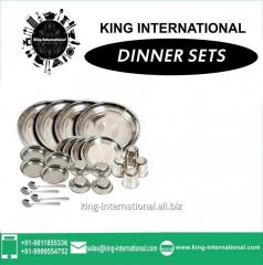 Dinner Set (Set of 24 pcs)