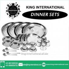 Dinner Set (Set of 24 pcs)