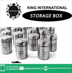 Storage Box of 12 pcs