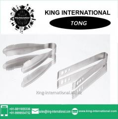 Bar Tong Set of 2 pcs