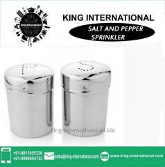 Attrative Salt & Pepper Sprinkler Set of 2 pcs