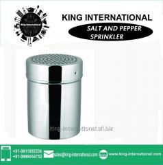 Salt & Pepper Sprinkler