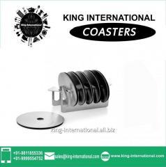 Square Shaped Coaster
