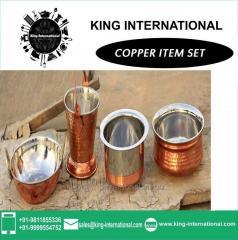 Copper Item Set