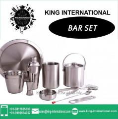 Bar Set of 12 pcs