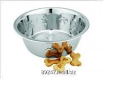 Regular feeding bowl wall Embossed