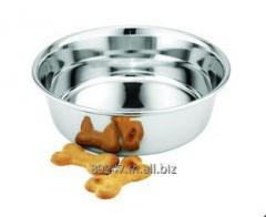 Heavy pet bowl
