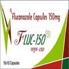 Fluc 150mg (Fluconazole)