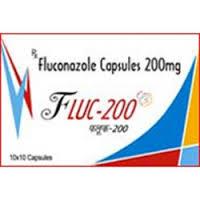 Fluc 200mg (Fluconazole)