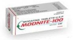Modnite 100mg (Modafinil)