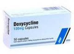 Doxycycline 100mg