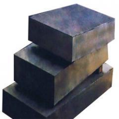 Forged Rectangular Block