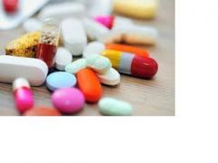 Pharma Distribution  E D Medicine