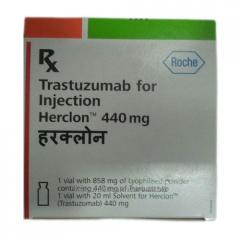 Herclon 440 Cancer Therapy