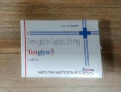 TENGLYN  Diabetes Medication