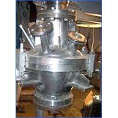 Conical Rapid Mixer