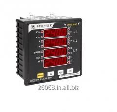 Dual Source Energy Meter VIPS 84D