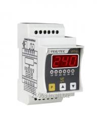 Voltage/ Frequency Monitoring Relay VIPS VFT-01