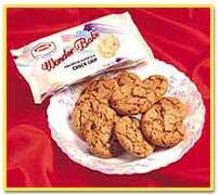 Cookies - WonderBake сhocolate сhip