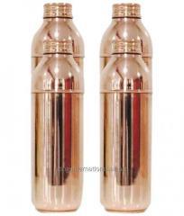 Convenient water filter Bislery Bottle