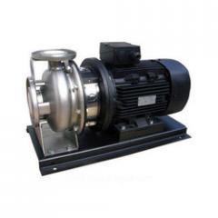 ZS Series Horizontal Single-Stage Centrifugal Pump