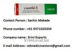 Candid B Cream - Antifungal medicine