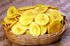Nenthiram Banana Chips