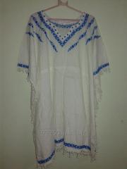 Cotton kaftans