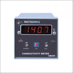 Digital Conductivity Meter (CM-200)