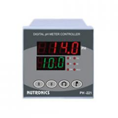 Digital PH Meter Controller